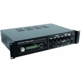 OMNITRONIC EIO3-50III PA mixing amplifier
