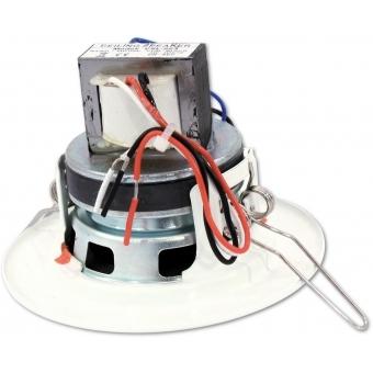 OMNITRONIC CS-2.5W Ceiling Speaker white #3