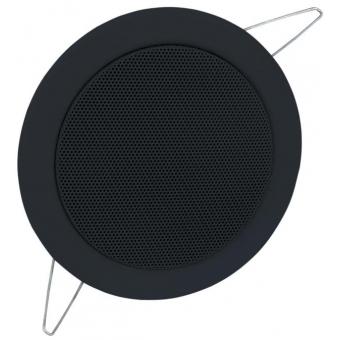 OMNITRONIC CS-4S Ceiling Speaker black