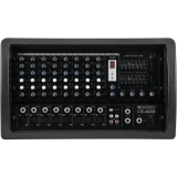 OMNITRONIC CS-408 Powered Mixer
