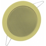 OMNITRONIC CS-4G Ceiling Speaker gold