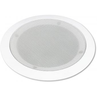 OMNITRONIC CS-5 Ceiling Speaker white #1