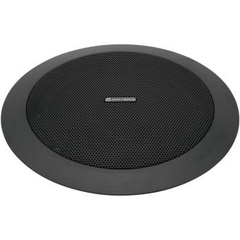 OMNITRONIC CS-5 Ceiling Speaker black