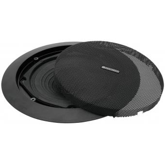 OMNITRONIC CS-5 Ceiling Speaker black #4