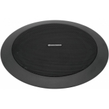 OMNITRONIC CS-5 Ceiling Speaker black