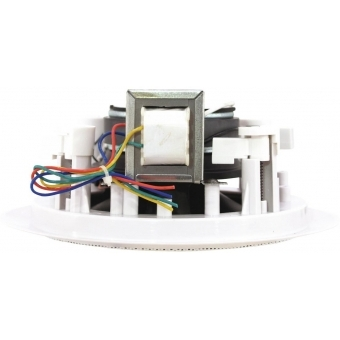 OMNITRONIC CST-5 2-Way Ceiling Speaker #3