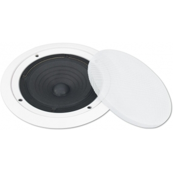 OMNITRONIC CS-6 Ceiling Speaker white #3