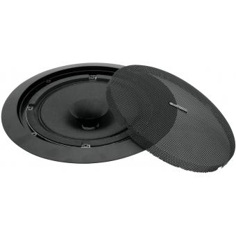 OMNITRONIC CS-6 Ceiling Speaker black #4