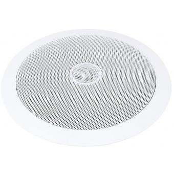 OMNITRONIC CST-6 2-Way Ceiling Speaker