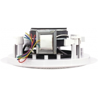 OMNITRONIC CST-6 2-Way Ceiling Speaker #9