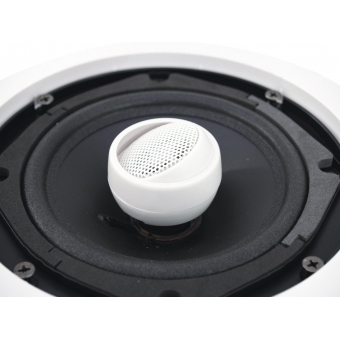 OMNITRONIC CST-6 2-Way Ceiling Speaker #4