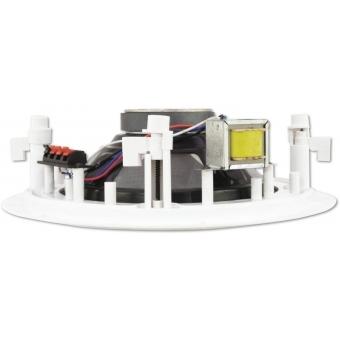 OMNITRONIC CS-8 Ceiling Speaker white #4