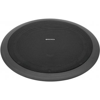 OMNITRONIC CS-8 Ceiling Speaker black