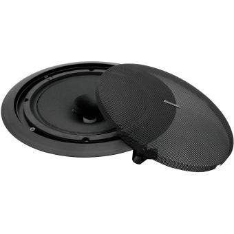 OMNITRONIC CS-8 Ceiling Speaker black #4