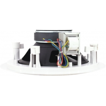 OMNITRONIC CST-8 2-Way Ceiling Speaker #3