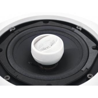 OMNITRONIC CST-8 2-Way Ceiling Speaker #4