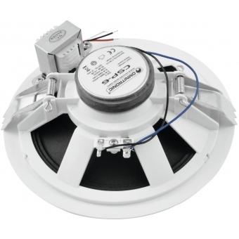 OMNITRONIC CSP-6 Ceiling Speaker #4