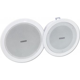OMNITRONIC CSC-4 Ceiling Speaker #3