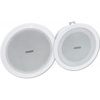 OMNITRONIC CSC-6 Ceiling Speaker #4
