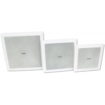 OMNITRONIC CSQ-4 Ceiling Speaker #5