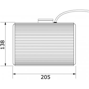 OMNITRONIC PS-05 Projector Speaker #5