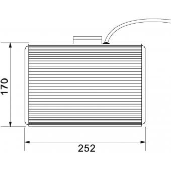 OMNITRONIC PS-10 Projector Speaker #7