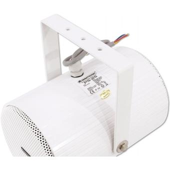 OMNITRONIC PS-25 Projector Speaker #3