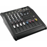OMNITRONIC LS-622A Powered Live Mixer