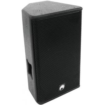 OMNITRONIC PAS-210-100V PA Speaker System #2