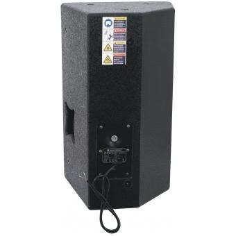 OMNITRONIC PAS-210-100V PA Speaker System #3