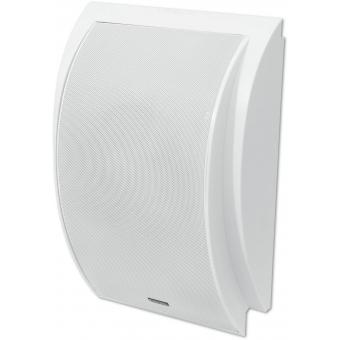OMNITRONIC WC-1 PA Wall Speaker