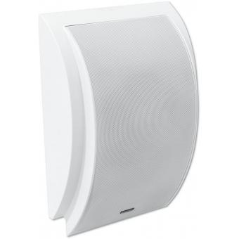 OMNITRONIC WC-1 PA Wall Speaker #2
