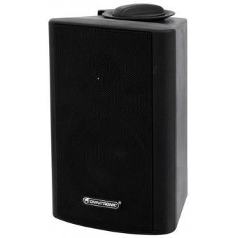OMNITRONIC WP-3S PA Wall Speaker #2