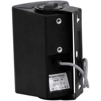 OMNITRONIC WP-3S PA Wall Speaker #3