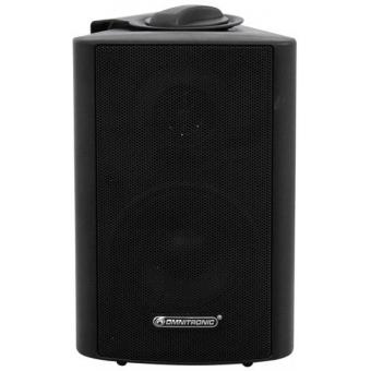 OMNITRONIC WP-3S PA Wall Speaker #4