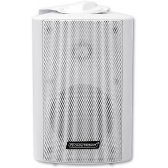 OMNITRONIC WP-3W PA Wall Speaker #4