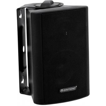 OMNITRONIC WPS-3S PA Wall Speaker