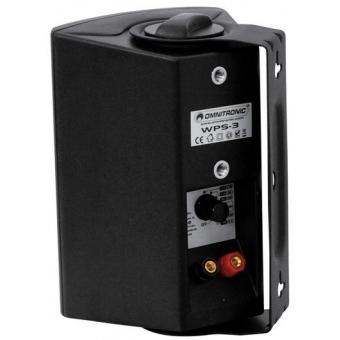 OMNITRONIC WPS-3S PA Wall Speaker #3
