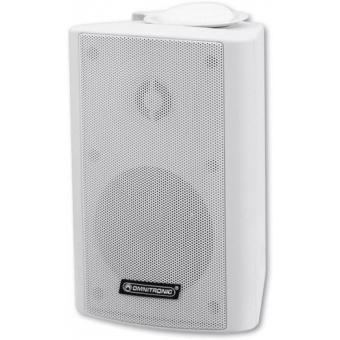 OMNITRONIC WPS-3W PA Wall Speaker #2