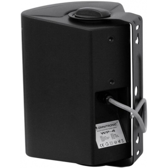 OMNITRONIC WP-4S PA Wall Speaker #3