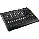 OMNITRONIC LS-1222A Powered Live Mixer