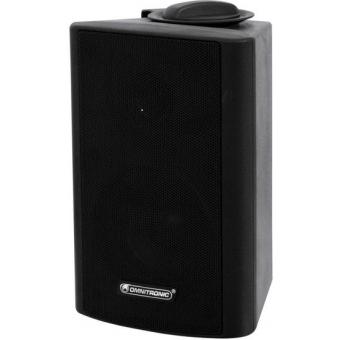 OMNITRONIC WPS-4S PA Wall Speaker #2