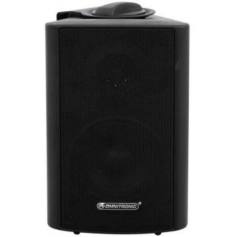 OMNITRONIC WPS-4S PA Wall Speaker #5