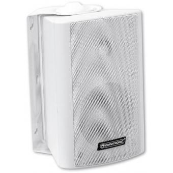 OMNITRONIC WPS-4W PA Wall speaker