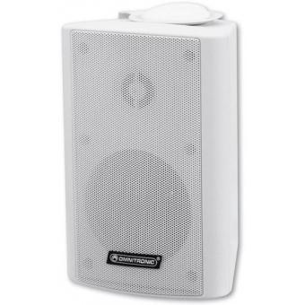 OMNITRONIC WPS-4W PA Wall speaker #2