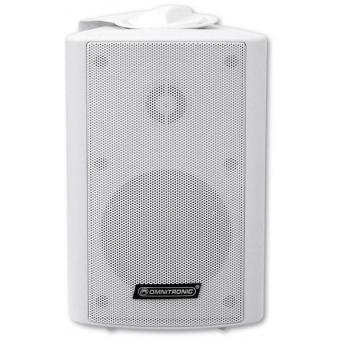 OMNITRONIC WPS-4W PA Wall speaker #5