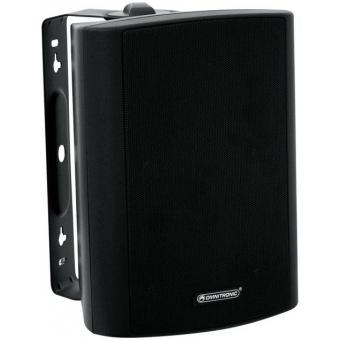 OMNITRONIC WP-5S PA Wall Speaker