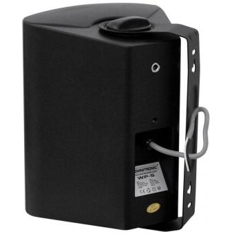 OMNITRONIC WP-5S PA Wall Speaker #3