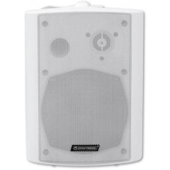 OMNITRONIC WP-5W PA Wall Speaker #4