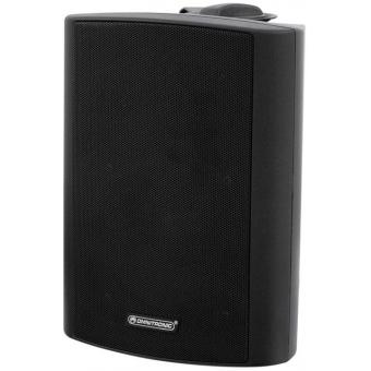 OMNITRONIC WPS-5S PA Wall Speaker #2